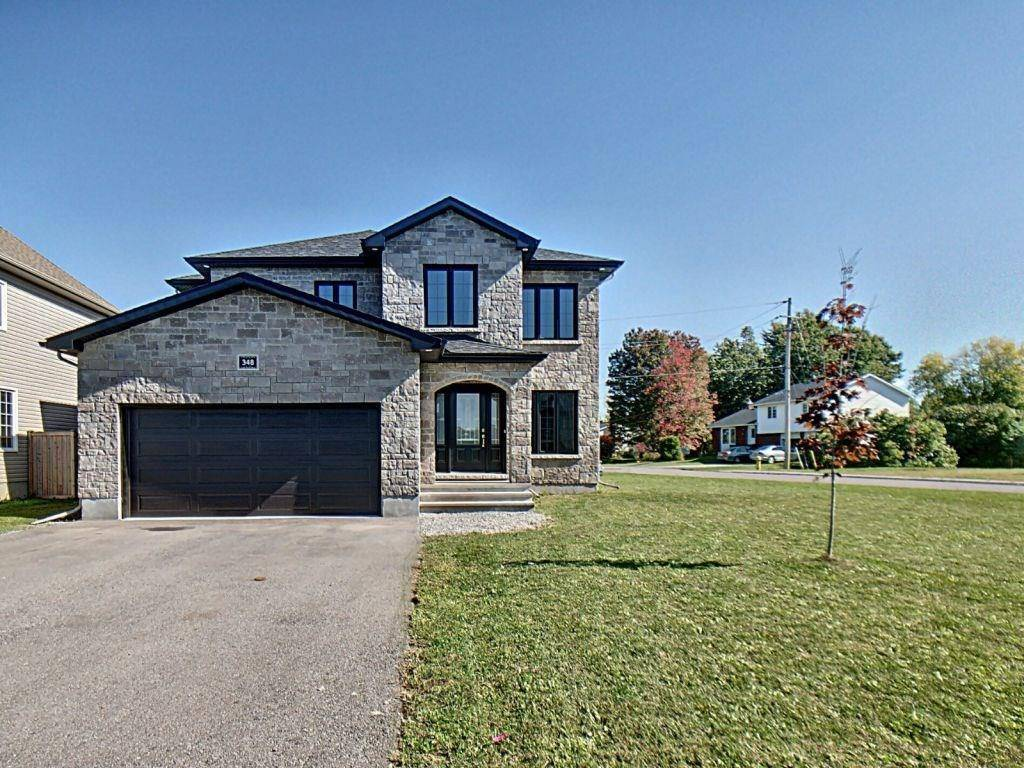 House for sale at 348 Stiver St Russell Ontario - MLS: 1172166