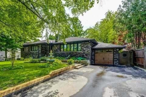 House for sale at 348 Sugar Maple Ln Richmond Hill Ontario - MLS: N4782209