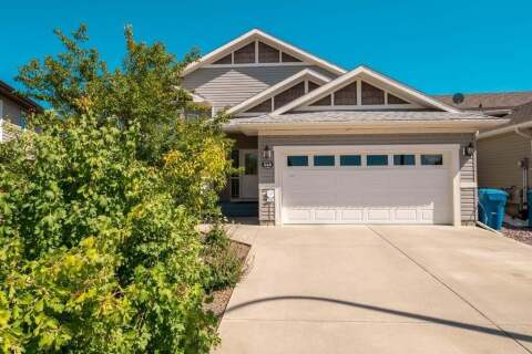 House for sale at 348 Thyrza Burkitt Li N Lethbridge Alberta - MLS: A1035648