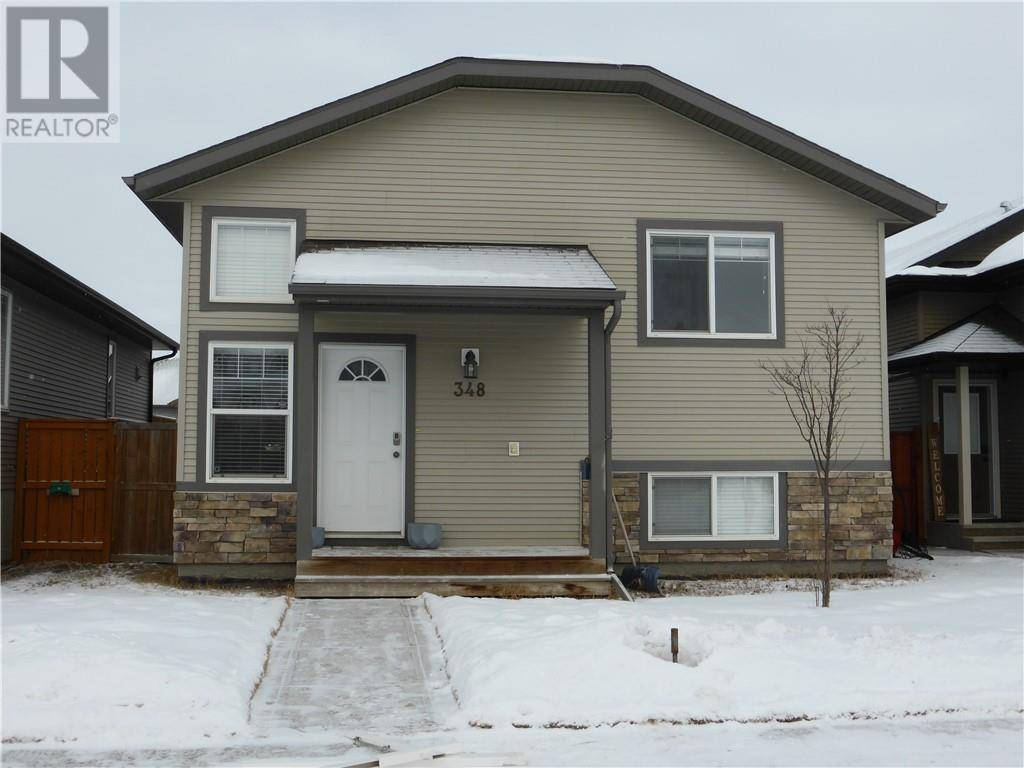 House for sale at 348 Timothy Dr Red Deer Alberta - MLS: ca0189098