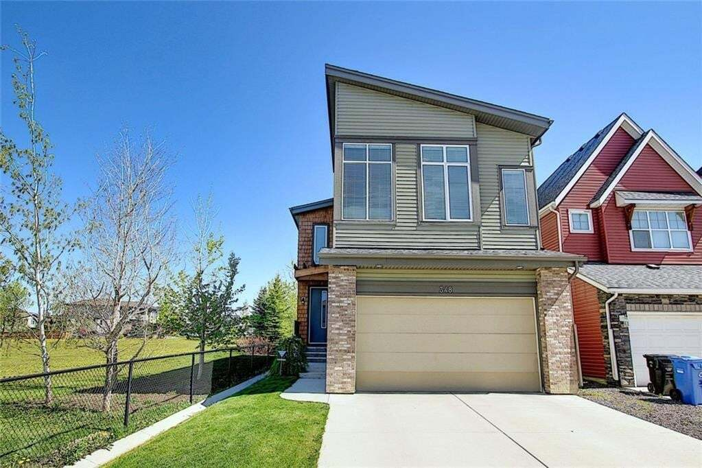 House for sale at 348 Walden Sq SE Walden, Calgary Alberta - MLS: C4297890