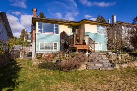 House for sale at 348 25th St W North Vancouver British Columbia - MLS: R2343173