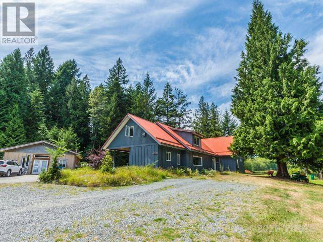 House for sale at 3480 Arrowsmith Rd Nanaimo British Columbia - MLS: 466066