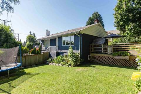 House for sale at 3480 Mahon Ave North Vancouver British Columbia - MLS: R2485578