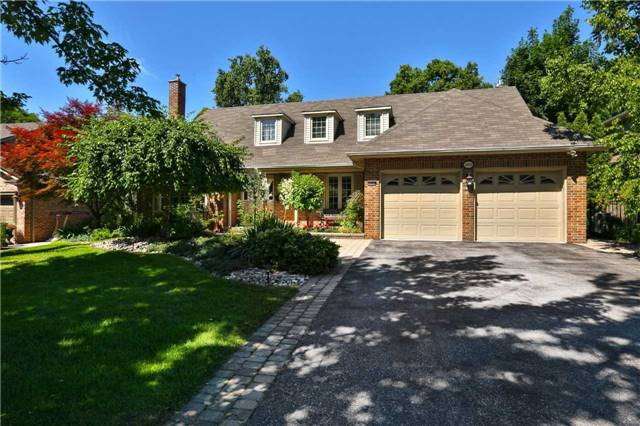 Removed: 3480 Sawmill Valley Drive, Mississauga, ON - Removed on 2018-08-28 07:30:11