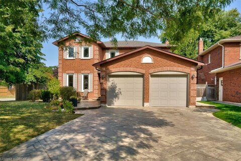 House for sale at 3480 Wass Cres Oakville Ontario - MLS: 40026372