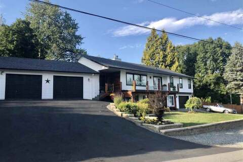 House for sale at 34805 Hamon Dr Abbotsford British Columbia - MLS: R2484438