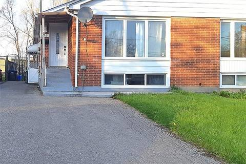 House for sale at 3481 Ashcroft Cres Mississauga Ontario - MLS: 30736255