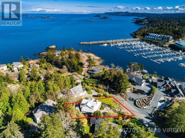 House for sale at 3481 Grilse Rd Nanoose Bay British Columbia - MLS: 467701