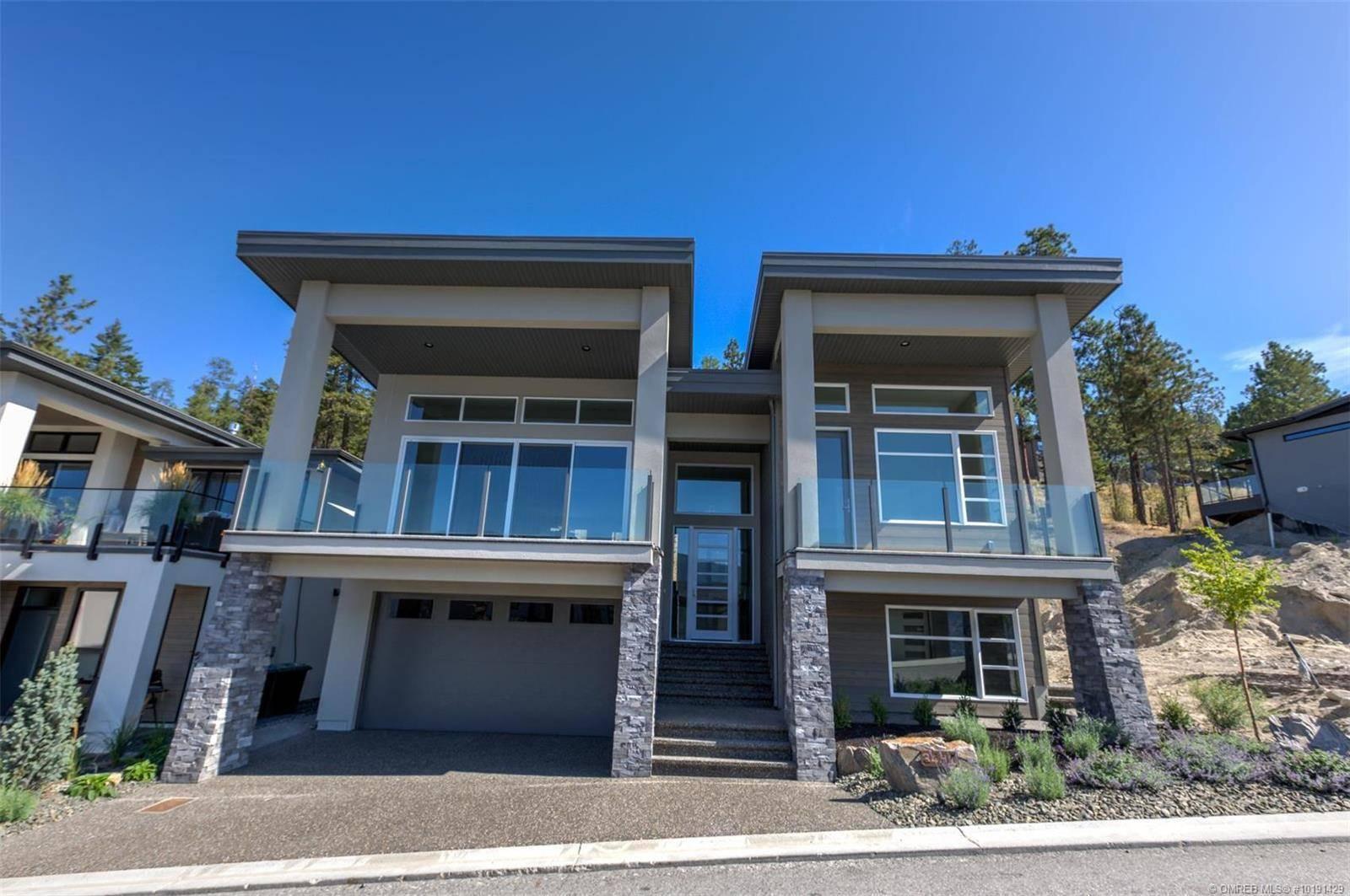House for sale at 3481 Shayler Rd Kelowna British Columbia - MLS: 10191429
