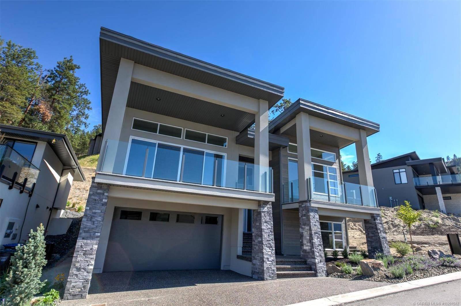 House for sale at 3481 Shayler Rd Kelowna British Columbia - MLS: 10201582