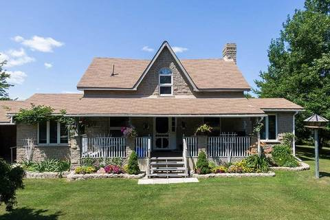 House for sale at 348275 4th Concession B Rd Grey Highlands Ontario - MLS: X4531202