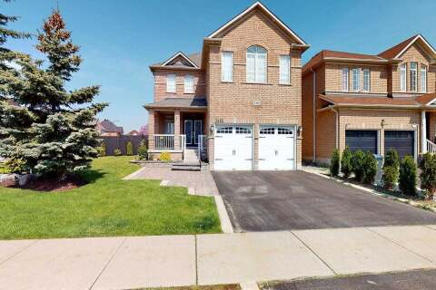 House for sale at 3483 Artesian Dr Mississauga Ontario - MLS: W4770312