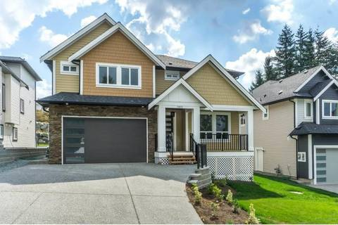 House for sale at 34832 Orchard Dr Abbotsford British Columbia - MLS: R2364922