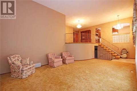 House for sale at 3484 Albert St Regina Saskatchewan - MLS: SK771068