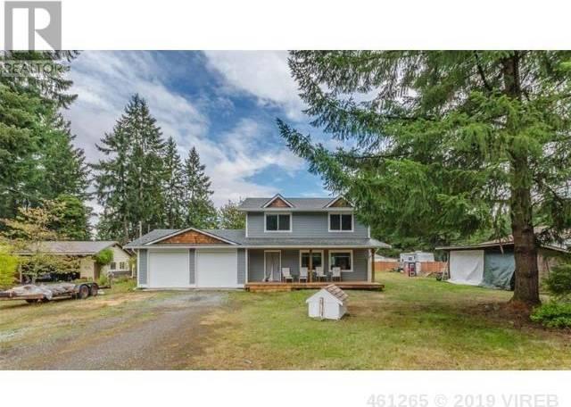 House for sale at 3484 Buffalo Tr Nanaimo British Columbia - MLS: 461265