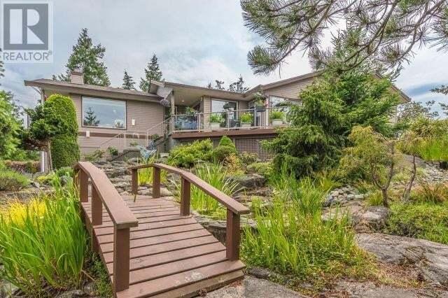 House for sale at 3484 Carlisle Pl Nanoose Bay British Columbia - MLS: 471055