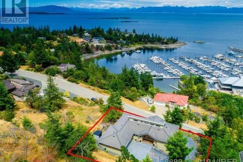 House for sale at 3484 Redden Rd Nanoose Bay British Columbia - MLS: 456883