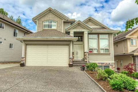 House for sale at 3484 Thurston Pl Abbotsford British Columbia - MLS: R2508654