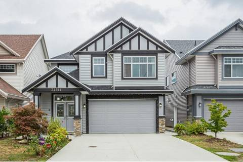 House for sale at 34841 Mcmillan Pl Abbotsford British Columbia - MLS: R2400869