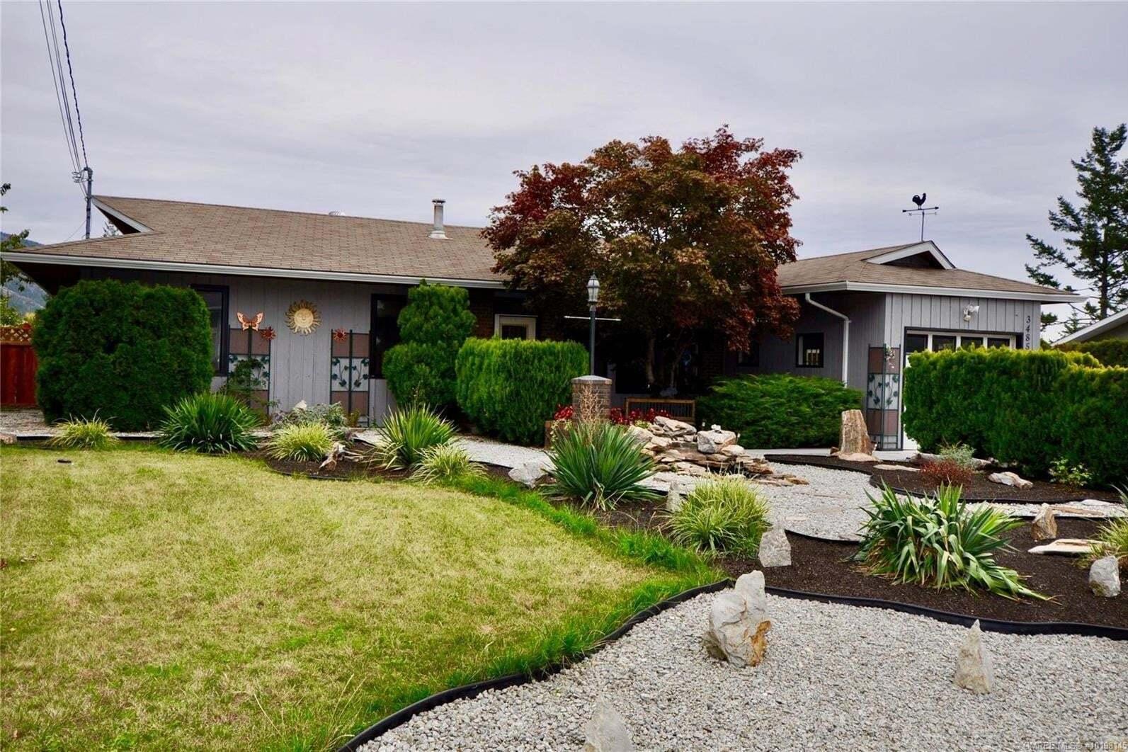 House for sale at 3485 Dunbarton Rd West Kelowna British Columbia - MLS: 10198145