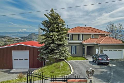 House for sale at 3485 Fenton Rd West Kelowna British Columbia - MLS: 10181293