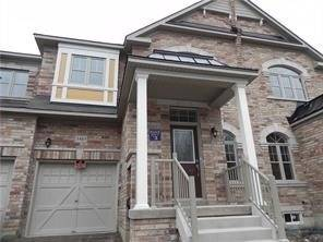 Townhouse for sale at 3485 Fourth Line Oakville Ontario - MLS: W4648034