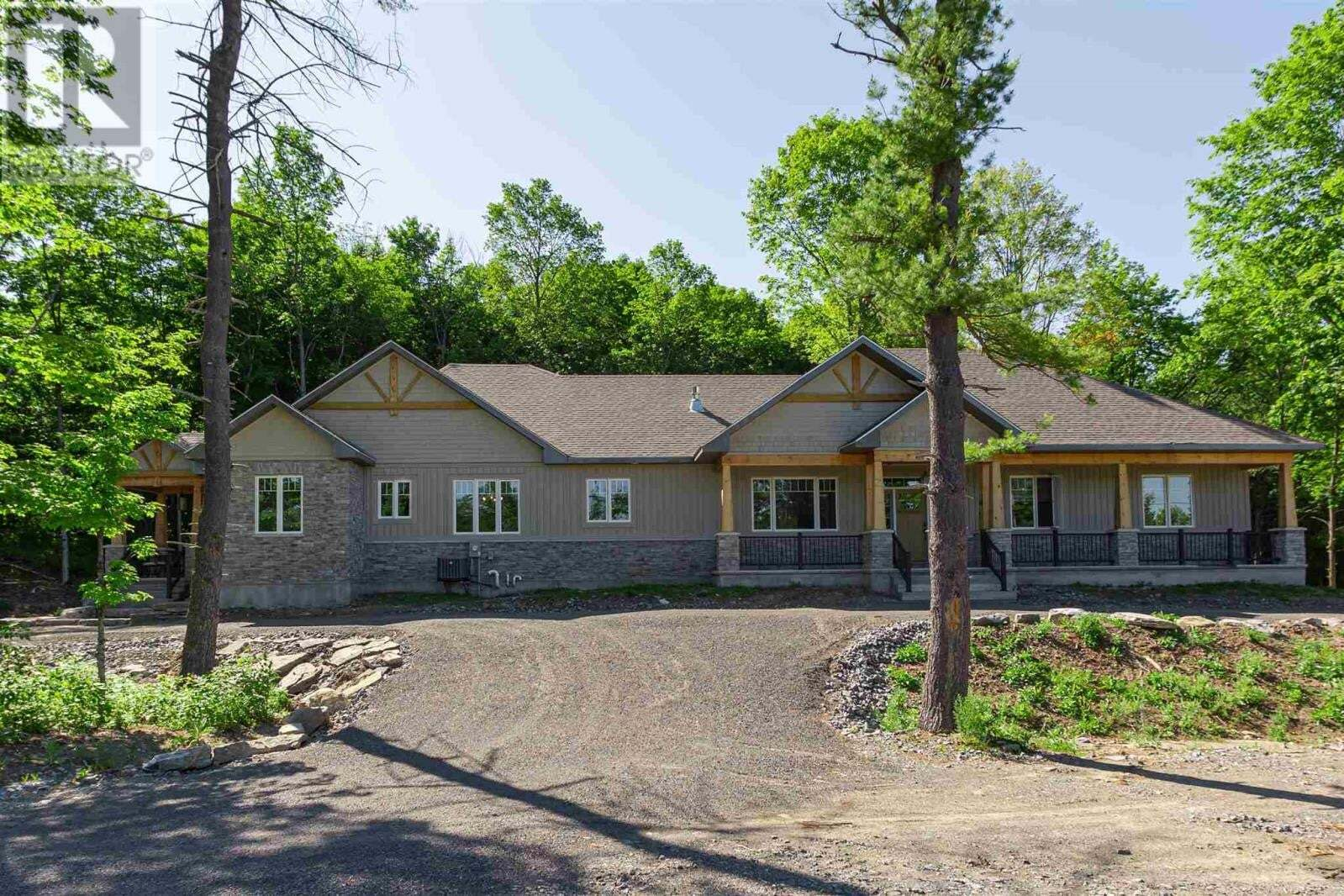 House for sale at 3485 Sydenham Rd South Frontenac Ontario - MLS: K20003348