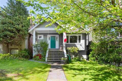 House for sale at 3485 18th Ave W Vancouver British Columbia - MLS: R2508475