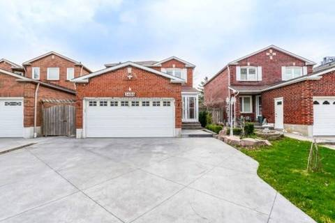 House for sale at 3486 Copernicus Dr Mississauga Ontario - MLS: W4744892