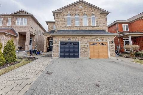 Townhouse for sale at 3486 Fountain Park Ave Mississauga Ontario - MLS: W4722841