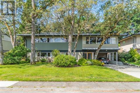 House for sale at 3486 Plymouth Rd Victoria British Columbia - MLS: 412588