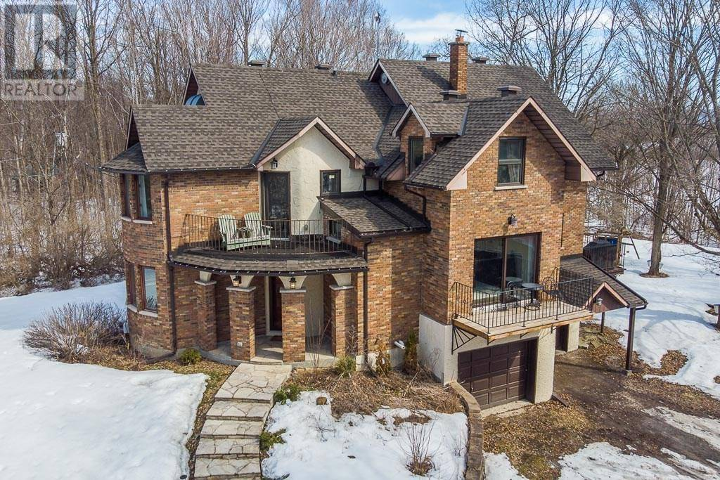 House for sale at 3486 Torbolton Ridge Rd Woodlawn Ontario - MLS: 1170741