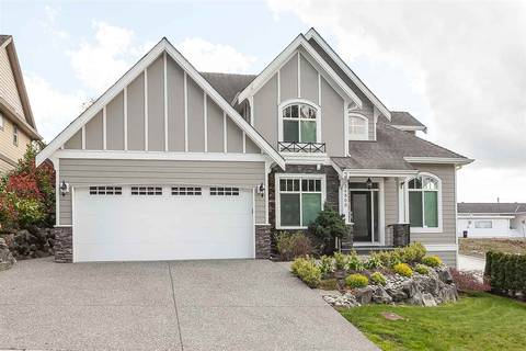 House for sale at 34866 Orchard Dr Abbotsford British Columbia - MLS: R2360688