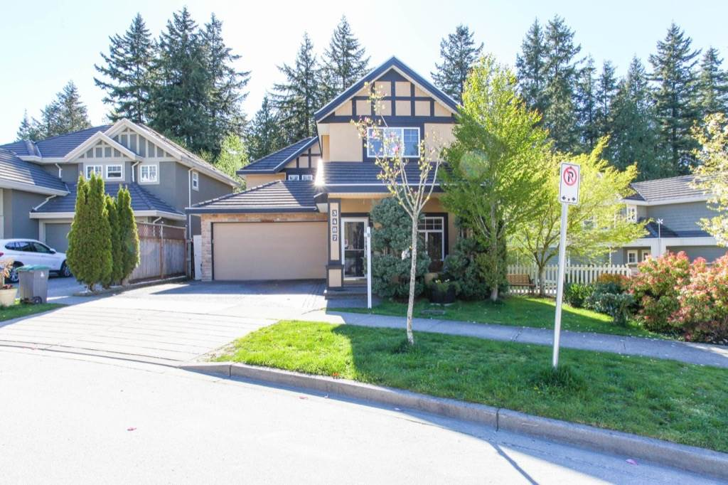 Sold: 3487 147a Street, Surrey, BC