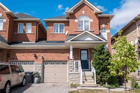 Townhouse for sale at 3487 Bala Dr Mississauga Ontario - MLS: W4582079