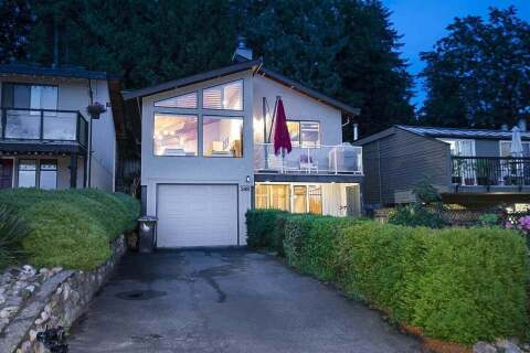 House for sale at 3488 Carnarvon Ave North Vancouver British Columbia - MLS: R2468792