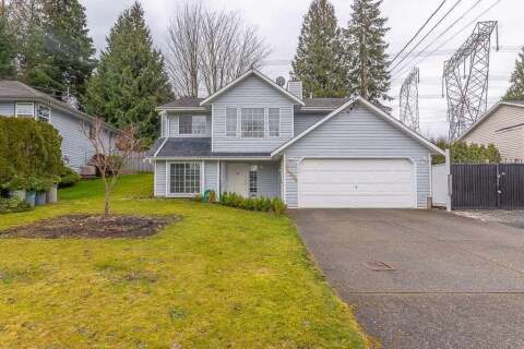 House for sale at 34884 High Dr Abbotsford British Columbia - MLS: R2460396