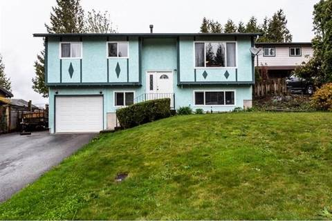 House for sale at 34885 Champlain Cres Abbotsford British Columbia - MLS: R2373119