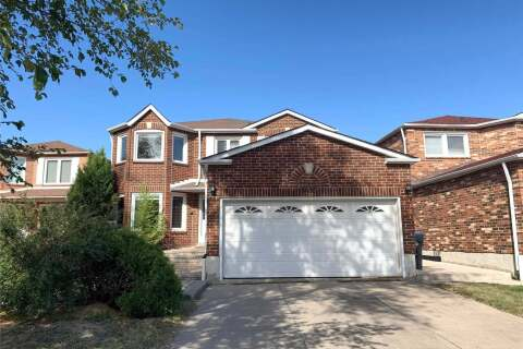 House for sale at 3489 Copernicus Dr Mississauga Ontario - MLS: W4927237
