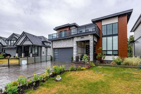 House for sale at 3489 Hillpark Pl Abbotsford British Columbia - MLS: R2491678