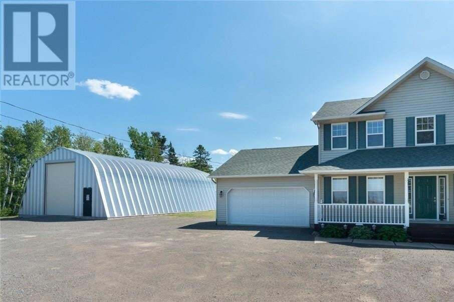House for sale at 3489 Route 115  Notre Dame New Brunswick - MLS: M130206