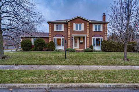 House for sale at 3489 Stedford Rd Oakville Ontario - MLS: W4670384