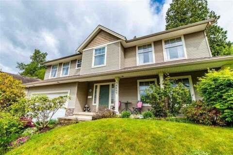 House for sale at 34897 Ackerman Ct Abbotsford British Columbia - MLS: R2471340