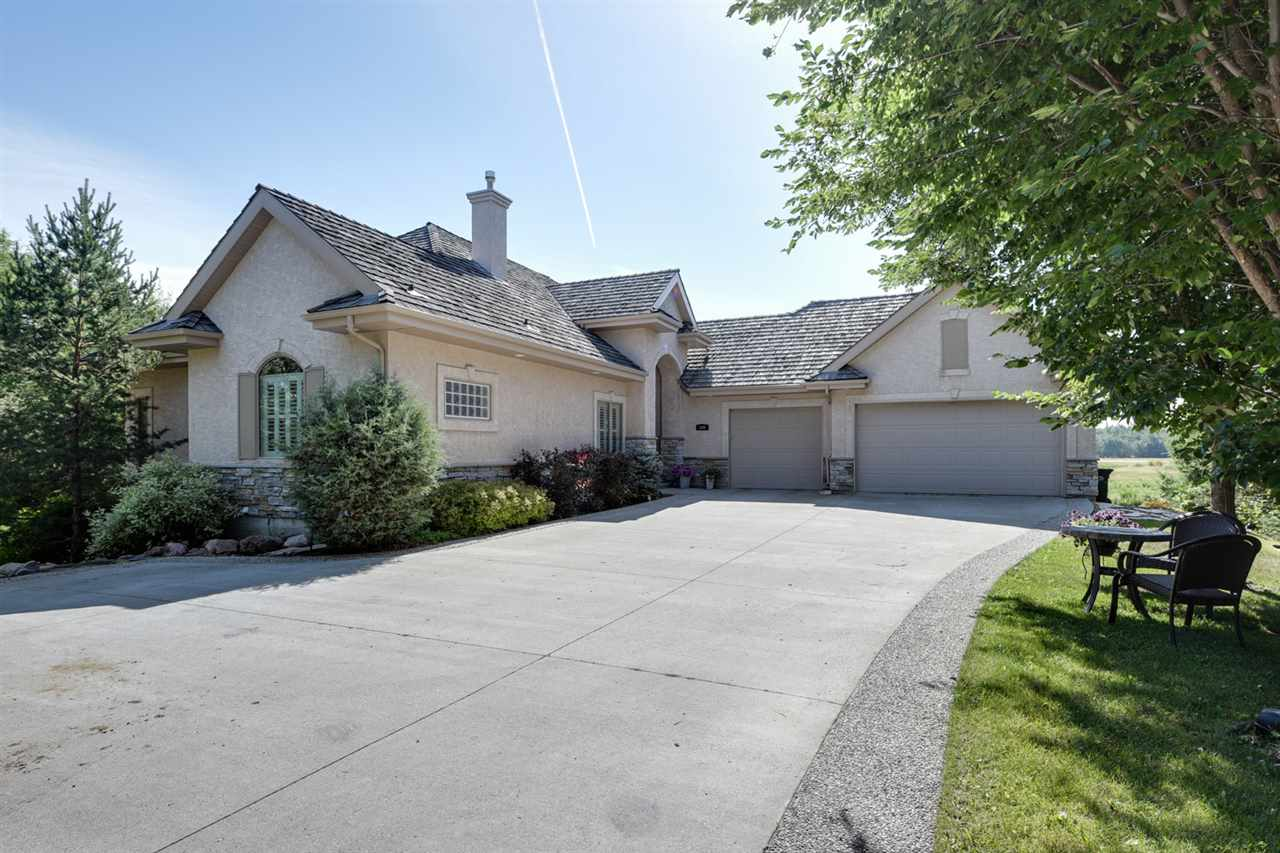 For Sale: 349 52224 Range Road 231 , Rural Strathcona County, AB | 3 Bed, 4 Bath House for $979,000. See 29 photos!