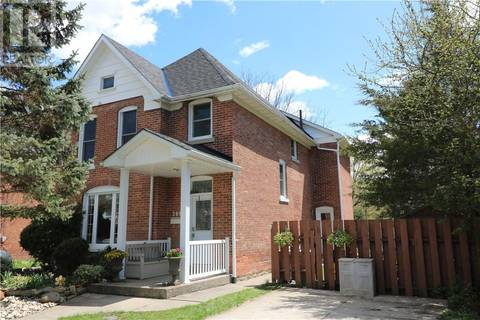 House for sale at 349 5th St East Owen Sound Ontario - MLS: 193412