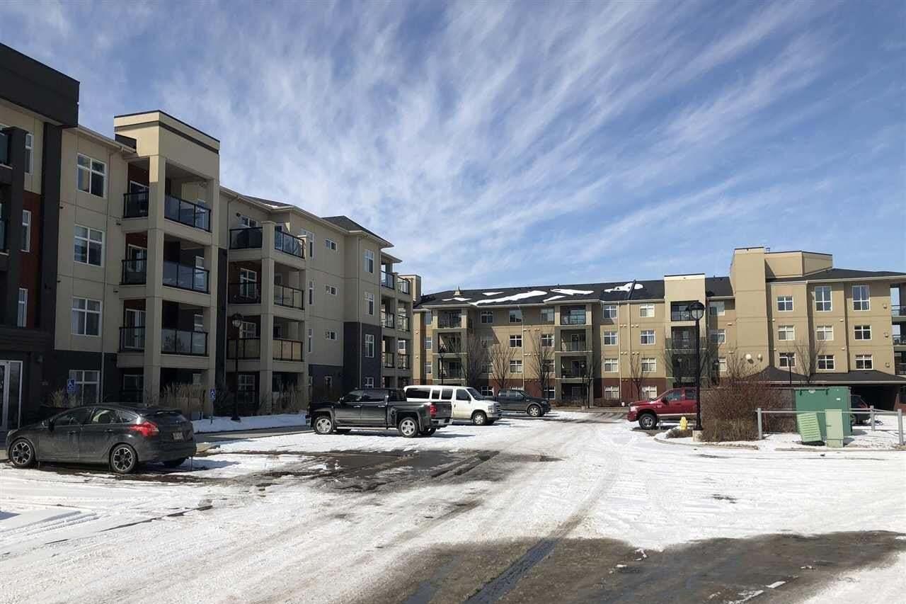 House for sale at 7805 71 St NW Unit 349 Edmonton Alberta - MLS: E4193875