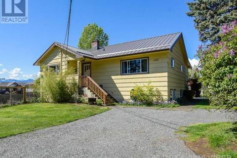 House for sale at 349 Anderton Rd Comox British Columbia - MLS: 454103