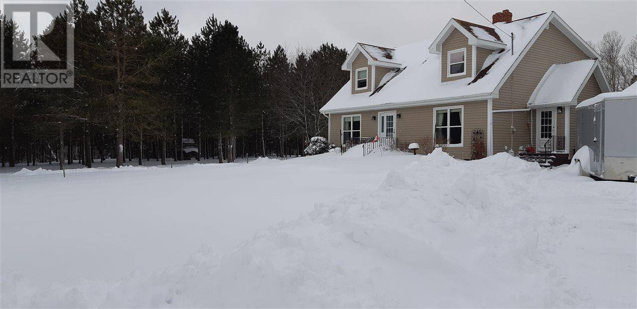 House for sale at 349 Baltic Rd Clyde River Prince Edward Island - MLS: 202001068