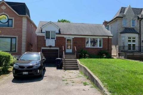 House for sale at 349 Brooke Ave Toronto Ontario - MLS: C4770950